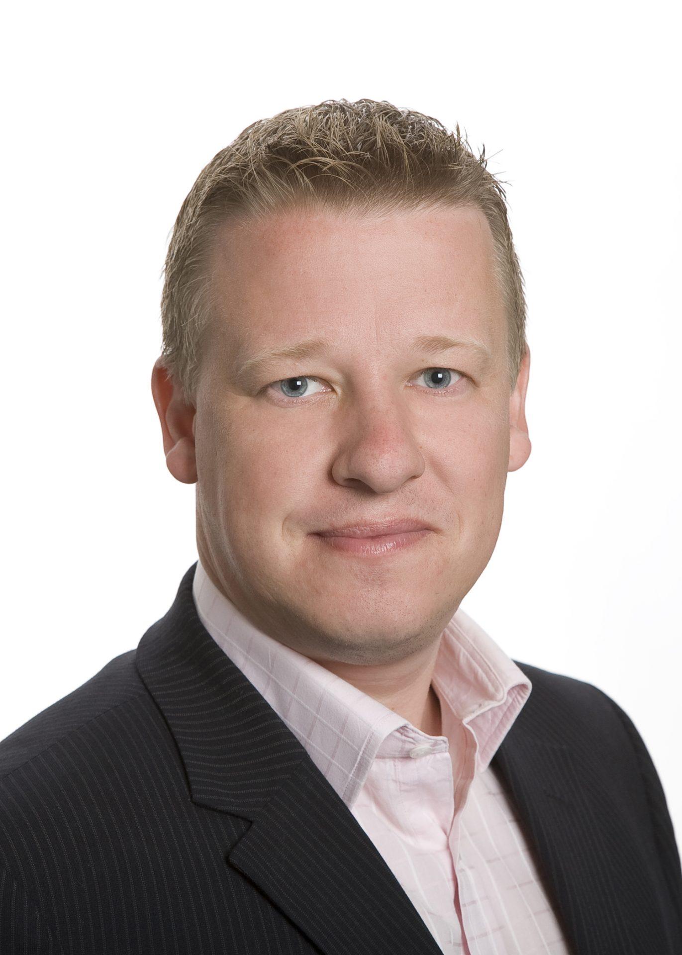 Darren Thomson