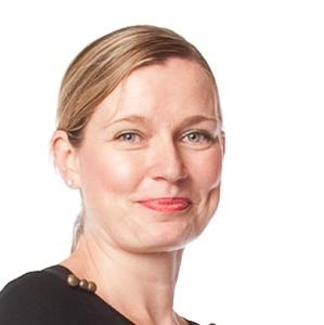 Fiona Hopkinson