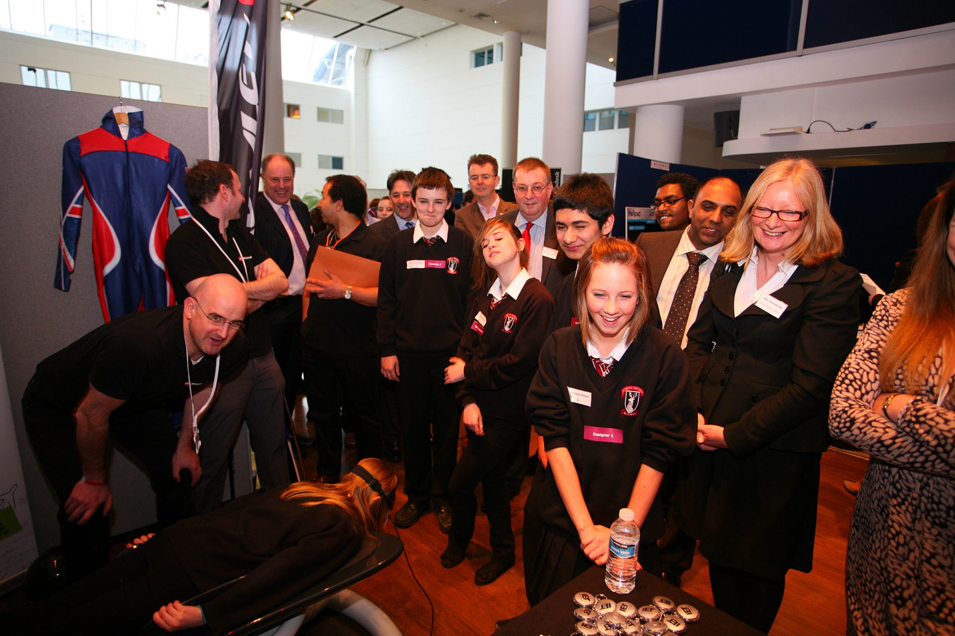 TeenTech comes to Humberside in July