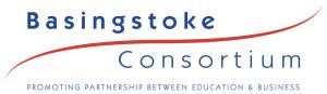 Bas Consortium Logo #4E85B7
