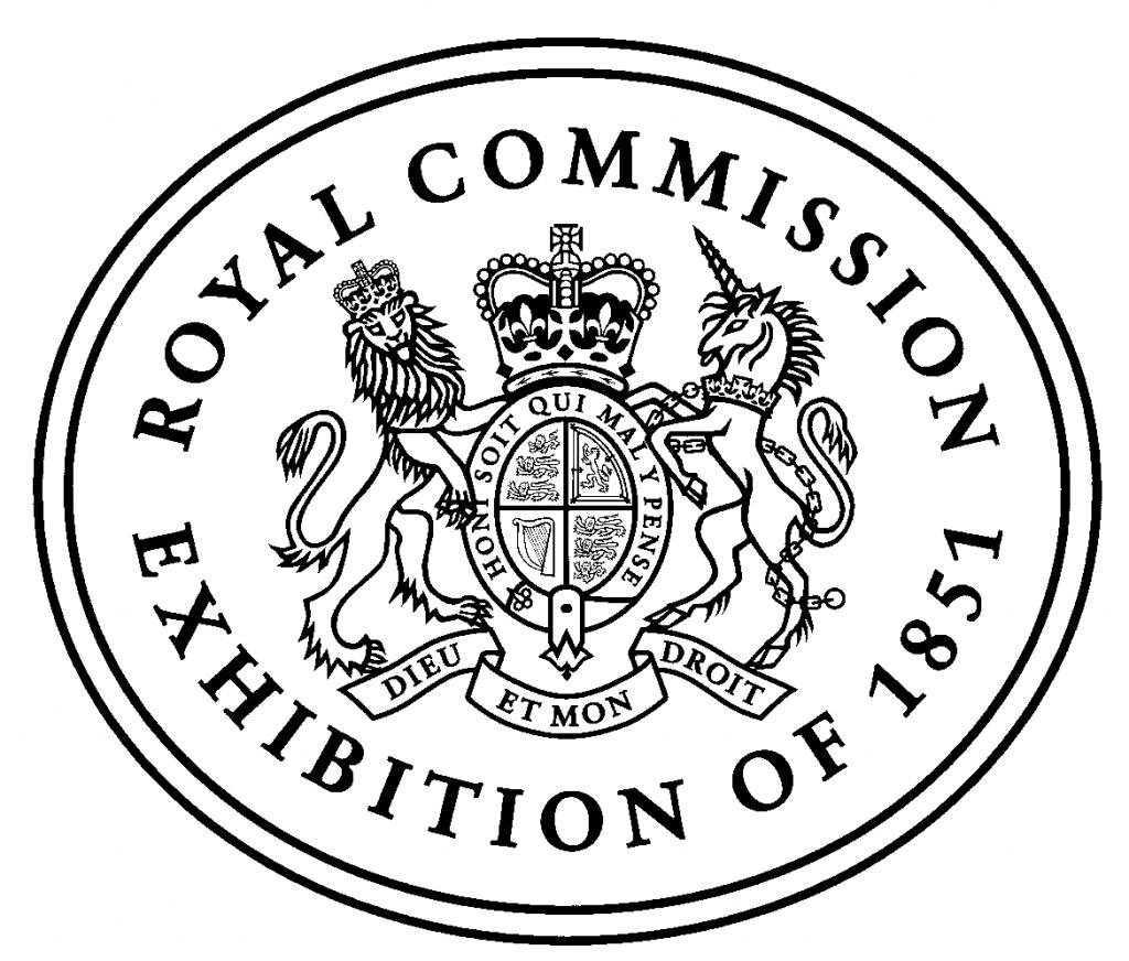 1851 Logo