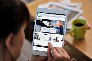 M7S Digital image iPadmini