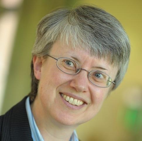 Sue O'Hare