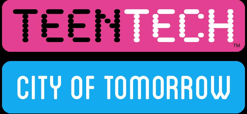 TeenTech City of Tomorrow logo